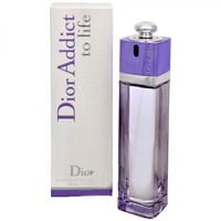 Christian Dior Addict to Life 100 мл (104)