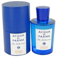 Acqua di Parma Arancia di Capri edt 100ml(в тубе).