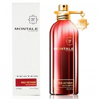 Тестер Montale Red Vetyver, 100 ml