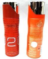 Дезодорант Fragrance World Esscentric Molecules Esscentric 02 (точки)