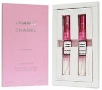 Набор парфюма Chanel Chance Eau Fraiche 2х15 ml