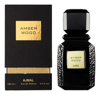 Ajmal Amber Wood, 100 ml