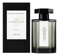 L'artisan Parfumeur Fou D 'absinthe edp 100ml