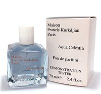Тестер Maison Francis Kurkdjian Aqua Selestia eau de parfum 70ml.