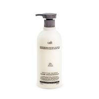 Увлажняющий шампунь для волос La'Dor Moisture Balancing Shampoo 0% silicone free, 530 ml