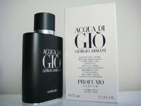 Тестер Acqua di Gio Profumo Giorgio Armani 75 ml