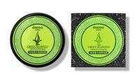 Патчи для глаз гидрогелевые ESEDO Green Seaweed, 60 шт