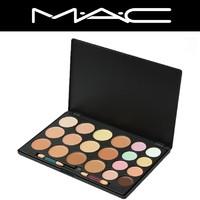 Палитра консилеров MAC 20 цветов