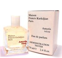 Тестер Maison Francis Kurkdjian Amyris Femme eau de parfum 70ml.