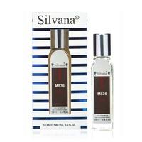 Мини-парфюм 18 ml Silvana 836 M CH (Carolina Herrera CH Men)