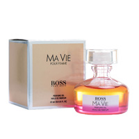 Масляные духи 20 ml Hugo Boss Boss Ma Vie Pour Femme
