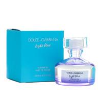 Масляные духи 20 ml Dоlсе & Gаbаnnа Light Blue Pour Femme