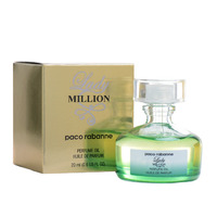 Масляные духи 20 ml Paco Rabanne Lady Million