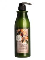 Шампунь для волос на основе масла арганы Welcos Confume Argan Hair Conditioner, 750 ml