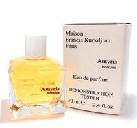 Тестер Maison Francis Kurkdjian Amyris Homme eau de parfum 70ml