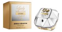 EU Paco Rabanne Lady Million Lucky, 80 ml
