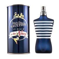EU Jean Paul Gaultier Le Male In The Navy 125ml ,(в тубе)