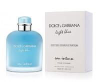 Тестер Dolce & Gabbana Light Blue Eau Intense Pour Homme, 125 ml