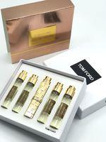 """Набор парфюма Tom Ford """" Orchid Soleil""""  5х11мл.."""