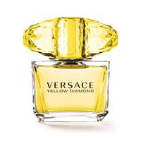 Тестер EU Versace Yellow Diamond  ,90ml