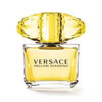 Тестер EU Versace Yellow Diamond  ,90ml