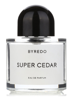 Byredo Super Cedar, 100 ml (LUX)