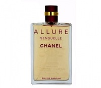 Тестер Chanel Allure Sensuelle, 100 ml