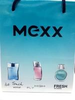 Подарочный пакет Mexx 3x15
