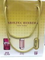 Подарочный пакет Carolina Herrera 3x15