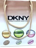 Подарочный пакет Donna Karan DKNY 3x15