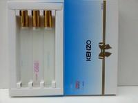 Kenzo 3x15 ml
