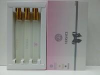 Versace 3x15 ml