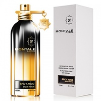 Тестер Montale Spicy Aoud,100ml