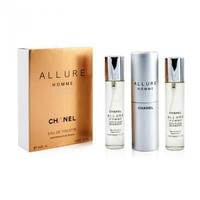 Духи 3 по 20 мл Allure Homme Edition Blanche (Men)