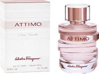 Salvatore Ferragamo  Attimo L`Eau Florale, 100 ml