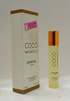 Масляные духи Chanel Coco Mademoiselle 10 ml