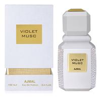 Ajmal Violet Musc, 100 ml