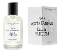 Lux Парфюмерная вода Thomas Kosmala No 4 Apres L'Amour 100 ml