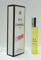 Масляные духи Chanel №5  10 ml