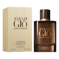 Giorgio Armani Acqua di Gio Absolu Instinct ,75ml