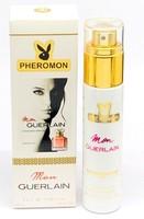 Мини-парфюм с феромонами Guerlain Mon Guerlain, 45 ml