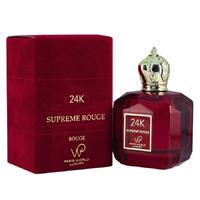 Paris World Luxury 24K Supreme Rouge 100ml