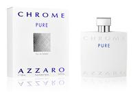Azzaro Chrome Pure, 100 ml