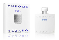 Azzaro Chrome Pure, 100 ml