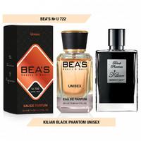 Bea's U 722 (Kilian Black Phantom) 50 ml
