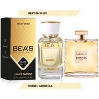 Bea's W 547 (Chanel Gabrielle) 50 ml