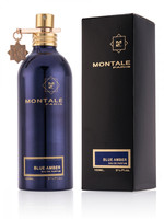 """MONTALE """"BLUE AMBER"""" 100 МЛ."""