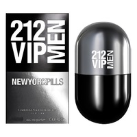 Carolina Herrera - 212 VIP MEN Pills, 80 ml