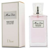 Miss Dior Brume Soyeuse Pour Le Corps Silky Body Mist 100 ml (115)
