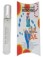 Мини-парфюм 20ml Moschino I Love Love